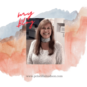 my blog priscilla hudson